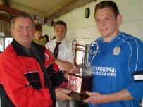 Otway Cup Final 2008-09