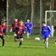 Presteigne St Andrews FC's Under 18s will return to action on Thursday, 1 March when they will take on Leominster Minors in a HFA Floodlit Youth League match at Llanandras...