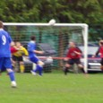 Presteigne St Andrews might have been beaten 2-0 at home by Knighton Town in Saturday's second division cup tie against old rivals Knighton Town, but manager Trevor Gummer was far from […]