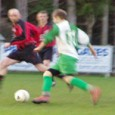 Presteigne Reserves are out of the Penybont Cup, but manager Andy Crowe had few complaints when he spoke to the website about the game. 'Crowie' felt his side had looked...