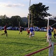 Presteigne St Andrews FC produced another encouraging showing, including a spirited second-half comeback, but were eventually beaten 4-3 by visiting Rhosgoch Rangers on Tuesday, 29 July. The first half wasn't […]