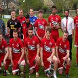 Knighton Town won the Presteigne Otway Cup final on Sunday, 16 April when they beat Hay St Mary's in the final at Llanandras Park. After watching their Reserves win the […]
