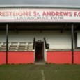 A final reminder that Presteigne St Andrews FC will hold its annual Awards and Presentation night on Saturday, 18 May. This event will be at the clubhouse at Llanandras Park...