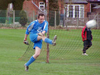 CP Llanandras hope to have Maurice Murphy available for the trip to Talgarth Town
