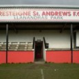 Presteigne St Andrews FC will hold the 100 Club draw for March on Friday, 30 March at the Farmers Inn, in Presteigne. One or other of &#8217;mine hosts&#8217; will doubtless...