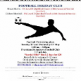 Presteigne St Andrews FC's new manager Shaun Harris is to run holiday football courses for youngsters later in May. These will take place at Llanandras Park on Tuesday, 30 and […]