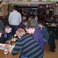 Presteigne St Andrews FC's annual Maundy Thursday quiz was again hailed a great success as around 70 people enjoyed a really good night out at the clubhouse at Llanandras Park. […]