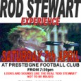 Presteigne St Andrews FC is to hold two social events in the coming months and tickets are available for both nights as from now. First up, on Saturday, 3 March,...