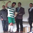 Hay St Mary's Reserves won the Alfred Sparey Cup when they beat the home club, Presteigne Reserves 1-0 in the final at Llanandras Park on Sunday, 16 April. Hay were […]