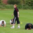 Presteigne St Andrews FC's first pre-season training session was well supported with around 30 players turning out for manager Trevor Gummer's first run out on the school field. As promised, […]