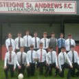 Presteigne Juniors Under 17s rounded off 10 years as a squad with victory in the final of the Edwin Traylor Cup when they beat Leominster Minors 3-1 at Llanandras Park […]