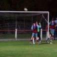 Presteigne&#8217;s Under 18s picked up their second win of the HFA Floodlit Youth League but they made hard work of it after a dream start in which they were two...